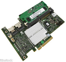 Dell PERC H700 512MB SAS RAID Controller R374M for RAID levels 0/1/5/6/10/50/60