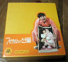 Miracle in Cell No. 7 ( Blu-ray ) / 44p Photobook / English Subtitle / Region A