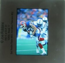 ANDRE REED BUFFALO BILLS MIKE PETERSON INDIANAPOLIS COLTS ORIGINAL SLIDE 6