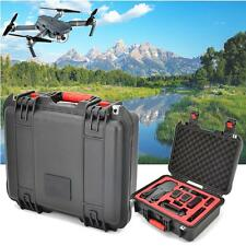 Waterproof Case Custodia Borsa Valigia Padlock sicurezza box For DJI Mavic Pro