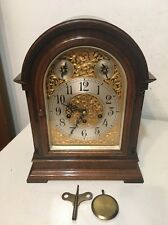 Rare Antique Seth Thomas Westminster Chime Clock #73 113 Movement Grand