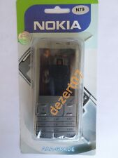 HOUSING NOKIA N79 + KEYPAD HIGH QUALITY