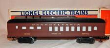 Lionel Trains 6-19002 Pennsylvania Railroad DINING car Add-on Baby Madison PRR