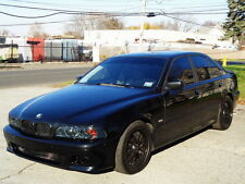 BMW : 5-Series 530i SPORT PACKAGE! M-PACKAGE! LOW MILES!