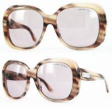 Ralph Lauren Sonnenbrille / Sunglasses   RL8087 5336/84 58[]16 135 2N    /335