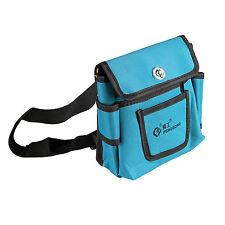 Tool Organizer Mechanics Canvas Tool Bag Utility Pocket Pouch Utility Belt Bag