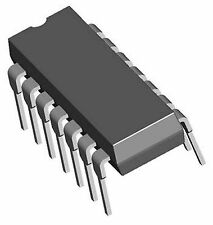 TOSHIBA TL074ACJ Low-Noise JFET-Input Operational Amplifier 14-Pin CDip Qty-5