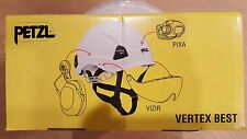 Petzl VERTEX BEST ANSI CSA Rescue helmet White A10BWA brand new sealed box