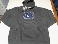 NORTH CAROLINA TAR HEELS SECTION 101 HOODY MENS SZ XL NWT