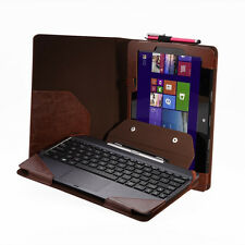 Poetic LeatherProtective Keyboard Portfolio Case For ASUS Transformer Book T100