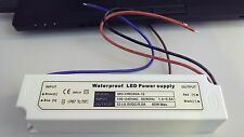 Moluce LED,IP67 waterproof 60W 12V power supply transformer driver,3 yrs warran.