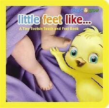 Little Feet Like... Giggle and Grow Giggle & Grow