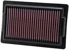 K&N AIR FILTER FOR YAMAHA VMX1700 V-MAX 2009-2015 YA-1709