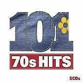 Various Artists - 101 70's Hits (2007)