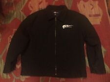 DUANE PETERS PUNK ROCK SKATE DICKIES WORK JACKET Sz XL