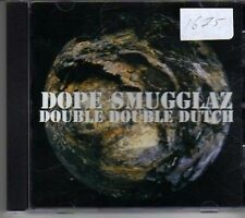 (CL38) Dope Smugglaz, Double Double Dutch - 1999 CD