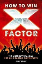 How to Win X Factor, Keeley Bolger