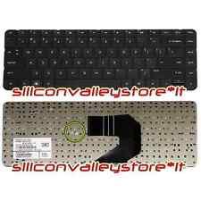 Tastiera USA 636191-001 Nero HP Pavilion G6-1020SL, G6-1020SS, G6-1020ST