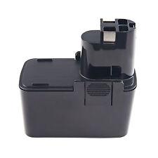 12V 3.3Ah battery For Bosch 12 VOLT 2607335054,2607335055,PSR 120,PSR 12VES-2