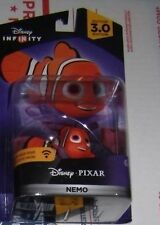 DISNEY INFINITY 3.0 Nemo Character Figure Sealed Finding Dory New Fast Shipping