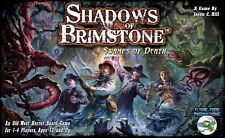 Shadows of Brimstone: Swamps of Death by Flying Frog Productions