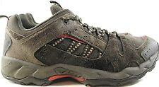 Columbia Men Athletic Shoes Size 13 Gray Style BM3477.  YYY 11