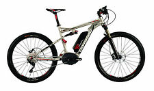 CORRATEC E-Power Fully MTB Two Circle Bosch Performance 25 , E-Bike, size 44cm