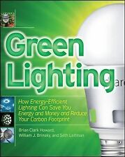 Green Lighting by Seth Leitman, Brian Howard and William Brinsky (2010,...