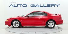 Ford : Mustang Cobra