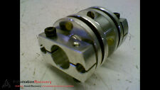 GEORGE FISCHER 129990 FMS FEED DRIVE Z BSD-THOMAS MINATURE COUPLING, NEW #167871