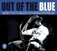 OUT OF THE BLUE 3 CD NEU
