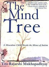 The Mind Tree: A Miraculous Child Breaks the Silence of Autism-ExLibrary