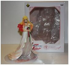 Sheryl Nome Ichiba Kuji Prize Wedding dress Banpresto Figure PVC 1/8 rare