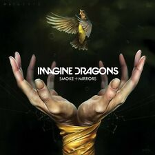 Imagine Dragons - Smoke + Mirrors [New CD]