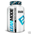 LEANMODE by Evlution Nutrition Fat Burning No Stimulants (150 Capsules)