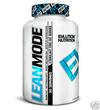 Lean Mode by Evlution Nutrition Fat Burning No Stimulants (50 Servings)