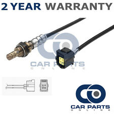 FOR JEEP WRANGLER 4.0 2005-05 4 WIRE FRONT LAMBDA OXYGEN SENSOR O2 EXHAUST PROBE