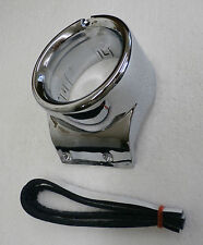 Chevy GMC truck AC Vent housing RH Chrome 67 68 69 70 71 72