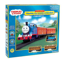 HO Bachmann Thomas & Friends Thomas Train Set 00642 NEW!