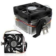 New Heatsink CPU Cooling Fan For AMD Socket 4Pins AM2 AM3 754 939 1A02C3W00 95W