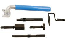 Laser 5211 Engine Timing Tool Kit Chrysler & LDV Maxus 2.5 & 2.8CRD