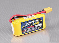 Zippy Compact 1000mAh 3S 11.1V 25C 35C Lipo Battery Pack