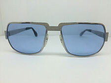 ELVIS AUTHENTIC RO 200 Neostyle nautic vintage SILVER COLOR TIGER MAN Sunglasses