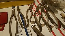 1800S TO 1900S ANTIQUE VINTAGE SURGICAL DENTAL INSTRUMENTS EXTRACTORS PULLERS