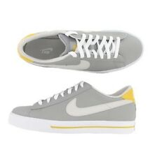 DS MENS NIKE SWEET CLASSIC LEATHER 318333-071 NOBOXLID SZ 7.5 FREE MAX AIR SHIP