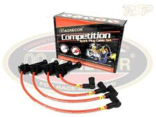 Magnecor KV85 Ignition HT Leads/wire/cable Alfa Romeo Spider 2.0 8v Carb 83-90