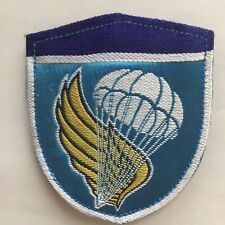 1ST AIRBORNE BRIGADE COLORED PATCH JAPAN GROUND SELF DEFENSE FORCE JGSDF