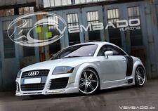 Audi TT 8N Tuning Frontschürze R8