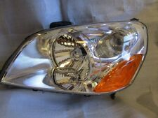 2003-2005 Honda Pilot OEM Drivers, left hand side Headlight