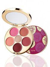 tarte Kiss & Blush Cream Cheek & Lip Palette -New